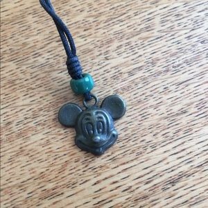 Jewelry - Vintage Mickey Mouse necklace